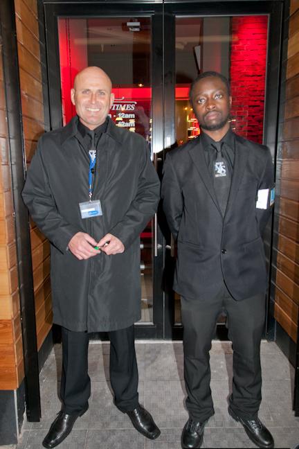 sc 1 st  More Secure & Door Supervisor \u2013 More Secure